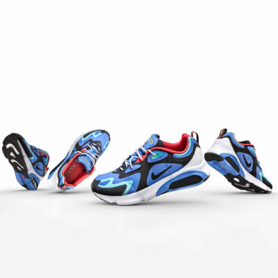 Nike vierkant