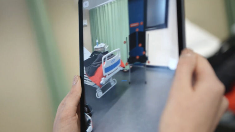 DA-RE Health Innovation